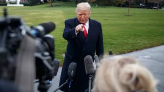 Тръмп мисли да отмени срещата си с Путин