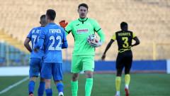 Звонимир Микулич: Левски има добър отбор, победите скоро ще дойдат