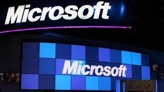 След 17 години: Microsoft отново струва над $600 милиарда