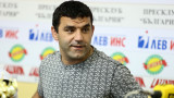 Касабов: Чака ни работа, дано и останалата част от отбора да вземе квоти за Олимпиадата