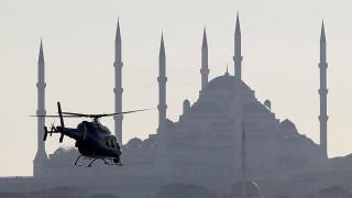 Турция с възможност за онлайн промяна на религията