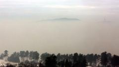 В плен на мъглата