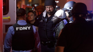 Един убит и 11 ранени в Минеаполис