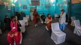 Индия тества преди масовата имунизация срещу COVID-19