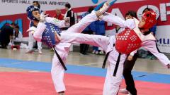 """Над 20 медала за българските таекуондисти от """"Sofia Open 2017"""""""