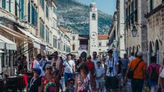 Хърватия не иска гражданите ѝ да работят в неделя
