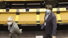 ЕП отне имунитета на Пучдемон и двама други каталунци