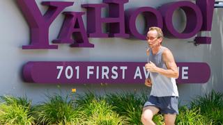 Yahoo превзема пазара на мобилни устройства
