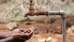 Как шестият най-голям град в Индия остана почти без вода?