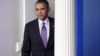 Обама: Вашингтон се притеснява от слабото евро