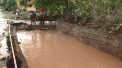 Тежко наводнение във врачанското село Лиляче