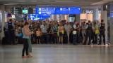 Българин, евакуиран от китайската провинция Ухан, кацна във Франкфурт