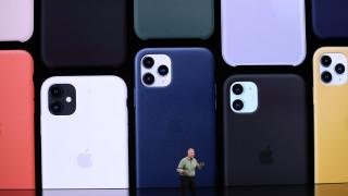 Пет неща, които липсват в iPhone 11