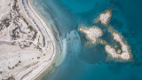 Турция, езерото Салда и каква е връзката му с езерото Джезеро на Марс