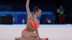 Боряна Калейн и Татяна Воложанина ще участват на турнир в Румъния