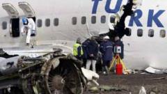 Възстановиха полетите на летище Схипхол в Амстердам