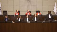 Хага осъди експрезидент на Либерия на 50 г. затвор