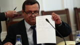 Дончев не е експерт за социален министър, отказа подкрепа ДПС