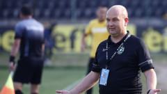 Треньорът на Лудогорец II: Превъзхождаме дубъла на Ботев (Пловдив), но трябва да го докажем на терена