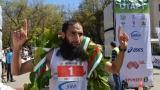 Абедлади Таяр спечели маратона на Варна