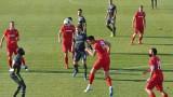 Лудогорец - Ботев (Враца) 2:0, Кешеру удвои резултата!
