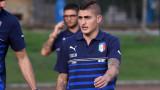 Марко Верати: Колкото повече напредваме в турнира, толкова по-голямо става напрежението