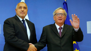 ЕК свали мониторинга от България, Хърватия влиза в Шенген, Лозан Панов получи прокурорските актове на Гешев…