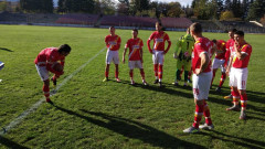 Банско победи Миньор в мач с два гола и два червени картона