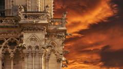 Какво се случва с опожарената катедрала Нотр Дам