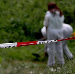Намериха труп на жестоко убит мъж в Пернишко