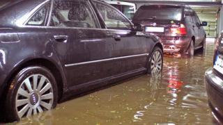 Потоп по софийски