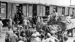 74 г. от спасяването на българските евреи от лагерите на смъртта на Хитлер