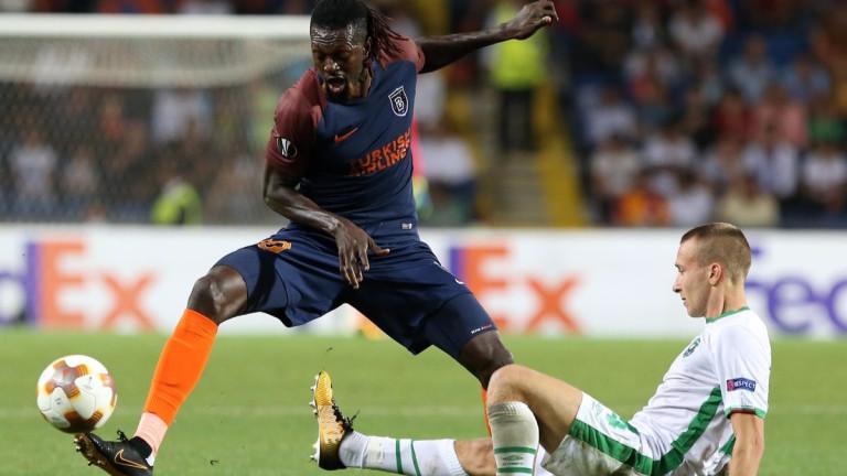 Футболист на Лудогорец: Домусчиев може да привлече играч за 20 милиона евро