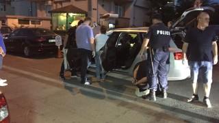 КАТ провежда акция за пияни и дрогирани шофьори по Южното Черноморие