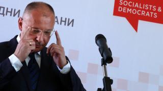 Станишев вижда БСП в много по-силна позиция от другите партии в България