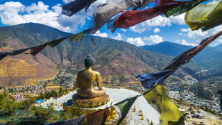 Бутан ваксинира 93% от пълнолетните само за 16 дни