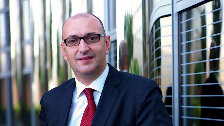 Керемедчиев: Американските санкции ще се отразят на имиджа на България