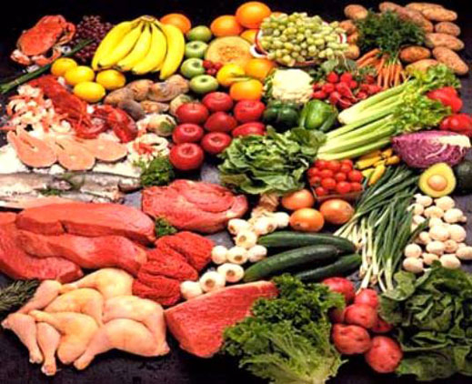 Неправилното хранене причинява рак