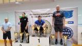 23 медала и две отборни купи за състезатели и треньори от ABC FIGHT CLUB от Държавното първенство по кикбокс