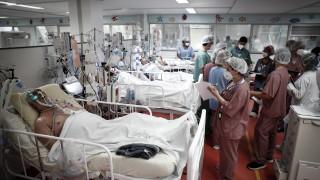 СЗО призова Бразилия за спешни мерки след бум на заразени и починали от коронавирус