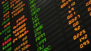 Основният индекс на фондовата борса SOFIX се е свил с над 15%