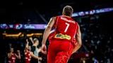 Сърбия победи Русия и е на финал на Евробаскет 2017