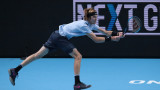 Андрей Рубльов и Даниил Медведев се класираха за полуфиналите в Милано