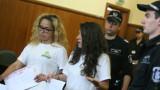 Спорът за условията в ареста продължава през медиите