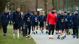 Морган Шнайдерлин ще спасява положението във френския национален отбор