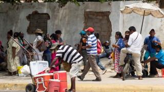 Парламентът на Венецуела отчете 3600% инфалция през май за последните 12 месеца