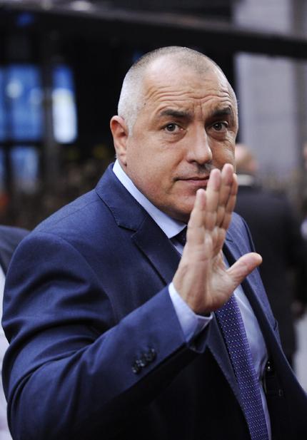 Борисов готов да говори пред ЕС за бургаския атентат