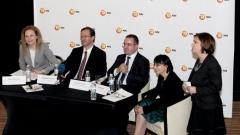 Застрахователят ING променя името си в България