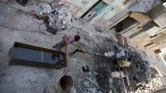 Спирането на огъня в Сирия се спазва, няма жертви през първите 15 часа