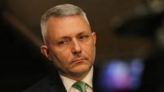 Николай Хаджигенов избра да е депутат от 25 МИР-София, отказва се от Пловдив